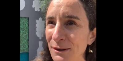 """Carmen Sanguinetti sobre la denuncia contra Chiesa: """"Estaba destapando muchas cosas"""" sobre la anterior gestión"""