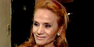 Pericias confirmaron que la diseñadora argentina Elsa Serrano falleció asfixiada por inhalación de humo