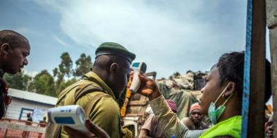 Muere un cooperante de World Vision en un ataque a convoy humanitario en RDC