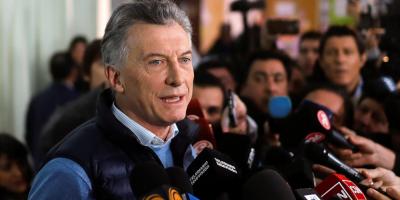 Un juez argentino investiga a Macri por supuesta violación de la cuarentena