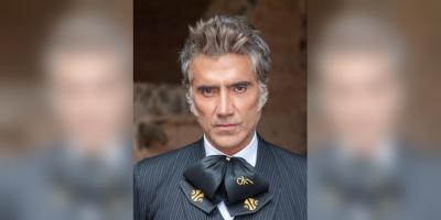 """Alejandro Fernández se propone """"unir a Latinoamérica"""" en un solo concierto"""