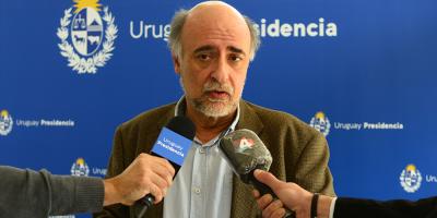 """Mieres sostuvo que dichos de Mujica es señal de que """"están nerviosos"""""""