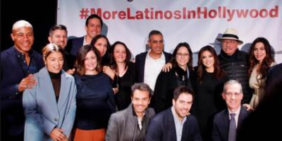Un estudio afirma que latinos irían más al cine si hubiera más roles latinos