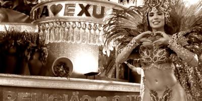 La pandemia deja el Carnaval de Río en suspenso por primera vez en 108 años