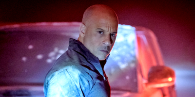 "Vin Diesel se anima con la música y presenta el single ""Feel Like I Do"""