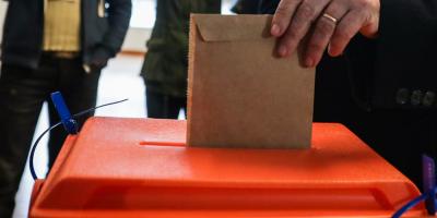 Mapa electoral: El PN 15 obtuvo Intendencias, el FA 3, y los colorados mantuvieron Rivera