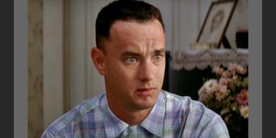 """Tom Hanks desveló que pagó de su bolsillo escenas 'costosas' de """"Forrest Gump"""""""