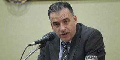 Orsi no se plantea una gestión en contraposición al gobierno nacional