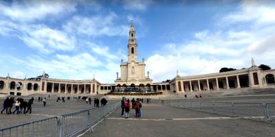 El santuario de Fátima limita la peregrinación de octubre a 6.000 fieles