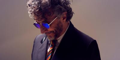 """Fito Páez presentará su disco """"La conquista del espacio"""" en concierto digital"""