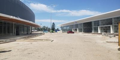Car One Uruguay abrirá sus puertas al público en noviembre