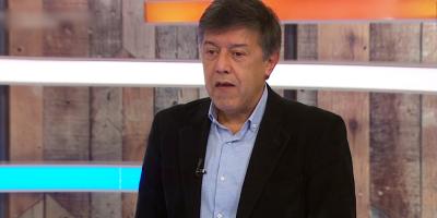 """Chasquetti sobre referéndum de la LUC: """"Normalmente todo intento de derogación de leyes lo más probable es que fracase"""""""