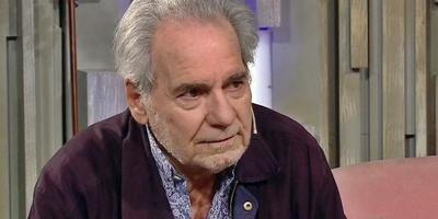 Falleció el reconocido actor argentino Hugo Arana