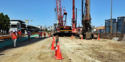En febrero comienza construcción de dos torres de 40 pisos y un centro comercial en Capurro