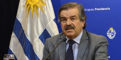 """Uriarte: Uruguay pide """"algún tipo de flexibilidad"""" del Mercosur para las exportaciones"""