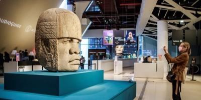 Tenochtitlán en el centro de Viena: un viaje al corazón del imperio azteca, investigación y redescubrimientos