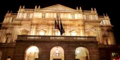 El repunte de infectados en Italia pone en duda la temporada lírica de La Scala de Milán