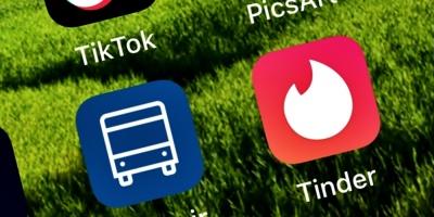 Tinder, la app que más ingresa en los iPhones, con 33,8 millones en un mes