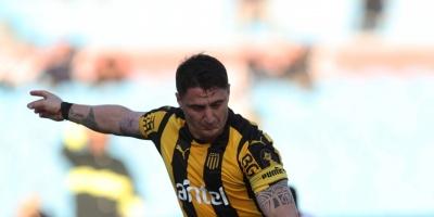 Peñarol tiene rival en la Sudamericana