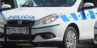 Nueve detenidos a disposición de la justicia tras operativo antidrogas en Salto