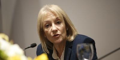 La intendenta electa de Montevideo, Carolina Cosse, presentará este martes a los integrantes de su gabinete
