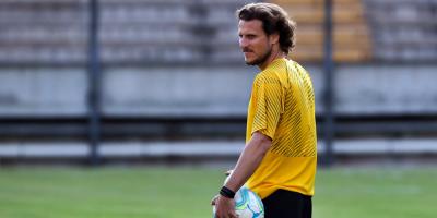 Forlán no sabe si lo despidieron de Peñarol por algo personal o profesional