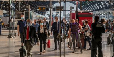 Bruselas pide acciones rápidas y contundentes ante el aumento de contagios