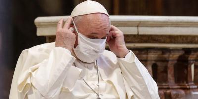 Los próximos eventos y la Navidad en el Vaticano serán con muy pocos fieles