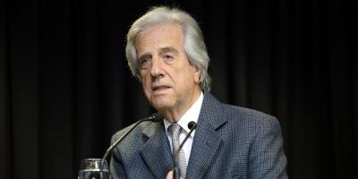 Tabaré Vázquez respondió al Parlamento que no le llegaron las actas con las confesiones de Gilberto Vázquez