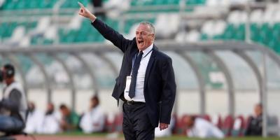 """Alfaro: """"El equipo tenía que ganar porque mostró superioridad en el partido"""""""