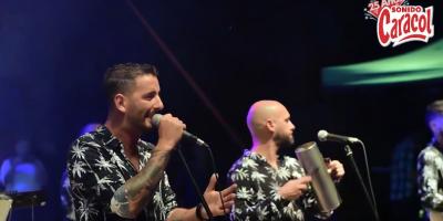 Sonido Caracol festeja un cuarto de siglo de éxitos y canciones