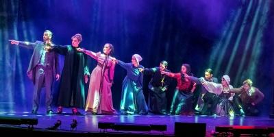 Argentina habilita el regreso del teatro y los conciertos con aforo limitado