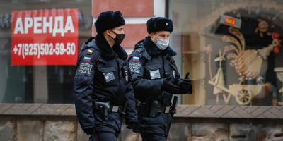 Rusia alcanza nuevo máximo diario con casi 22.800 nuevos contagios de covid