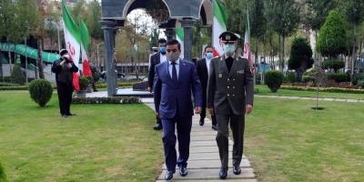 Irán clama venganza por Soleimaní y urge a Irak a expulsar a tropas de EE.UU.