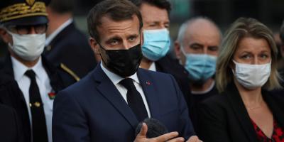 El Gobierno francés ve una inflexión de la curva de contagios gracias al confinamiento