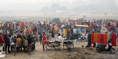 La India reporta 30.000 casos de COVID-19, el número más bajo en 4 meses