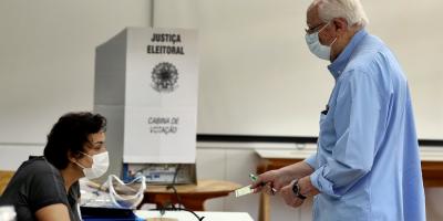 Piden a Policía investigar ataque cibernético a sistema electoral brasileño