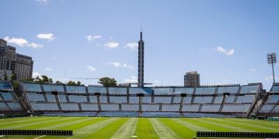 Clasificatorias: Uruguay cayó ante Brasil