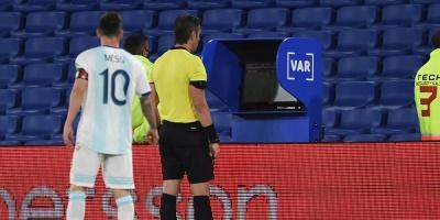 Clasificatorias: Argentina derrota a Perú en Lima