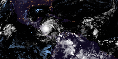 El poderoso huracán Iota pierde fuerza tras causar graves daños en Nicaragua