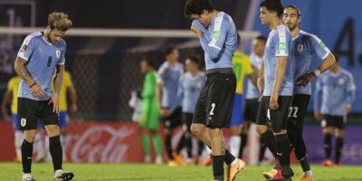 """Tabárez: """"No nos dio para ganarle a un muy buen equipo"""""""