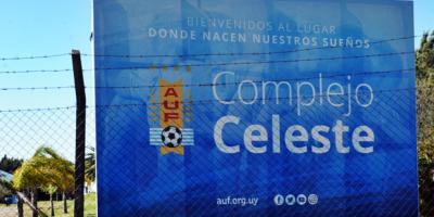 Lucas Torreira elevó la cantidad de futbolistas contagiados en la selección