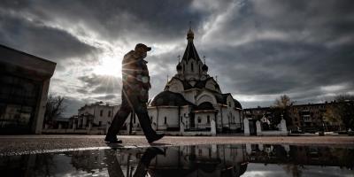 Rusia registra nuevos máximos de contagios y fallecimientos por covid-19