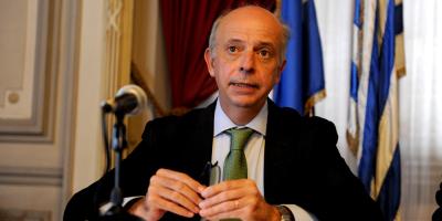 García defendió revisión del Ejército sobre los últimos 60 años e invitó a otros actores, incluidos los partidos, a realizar sus propios procesos
