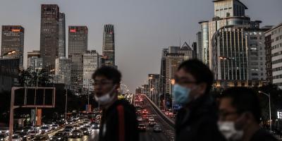 """China detecta 12 nuevos casos de covid-19, todos """"importados"""" de otros países"""