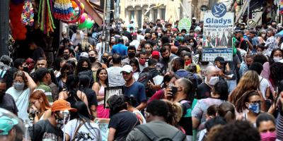 Alertan sobre tragedia si Brasil se niega a reconocer segunda ola de covid