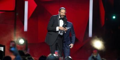 Latin Grammy homenajean a Julio Iglesias, Juan Luis Guerra y Roberto Carlos