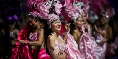 Cosse: no se descarta la posibilidad de aplazar el Carnaval 2021 por la pandemia
