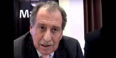 Investigan la muerte del banquero argentino, Jorge Brito, cuyo helicóptero se desplomó en Salta