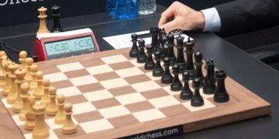 Carlsen vuelve a la carga con el Champions Tour
